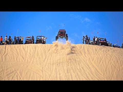 Glamis Halloween 2014 Official Video
