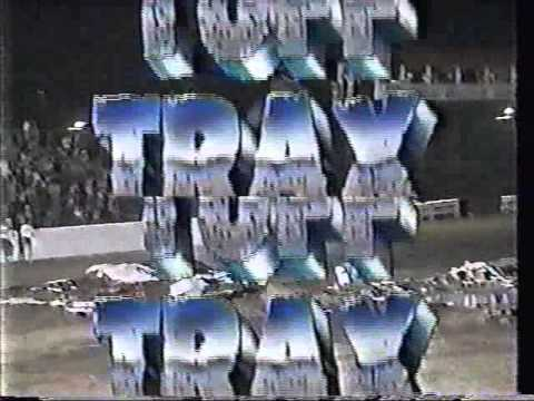 TNT Stafford Springs 1990 Race Two