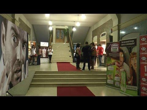 Brasov - a inceput maratonul filmelor horror and fantasy!