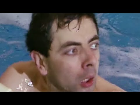 Bean Swimming | Funny Episodes | Mr Bean Official
