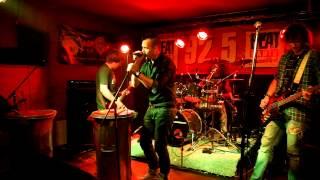 Video MARABU - Wild and unbound - 14.11.2014 - Jihlava