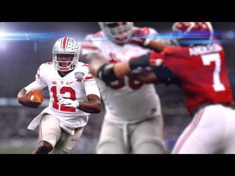 National Championship Hype Video | CampusInsiders (видео)