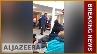🇳🇿 New Zealand shooting: Many worshippers killed at Christchurch mosques | Al Jazeera English