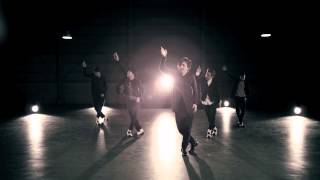 IT'S THE RIGHT TIME -Choreo Video-