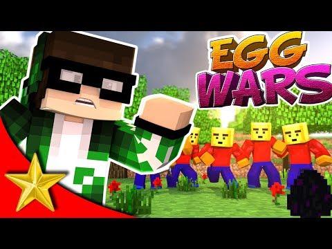 STARBRO DİAMOND ! Minecraft: EGG WARS
