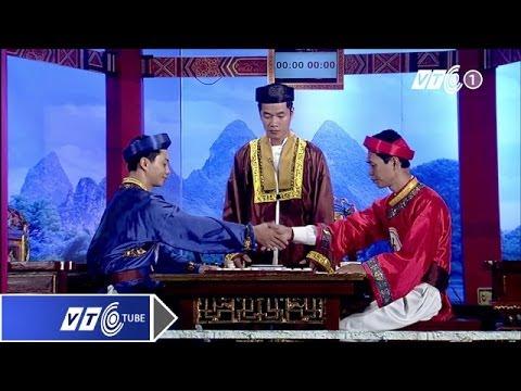 Trạng cờ Quý Tỵ: Vòng 2 – Quang Hưng Vs Quốc Hương | VTC