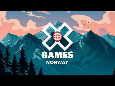 X Games Norway Launch Trailer