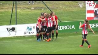 Liga 15-16 - J.15 - Athletic Club 5 UDG Tenerife 1