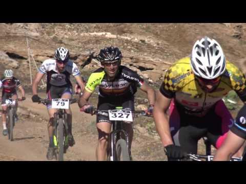 4 Stage MTB Race Lanzarote 2017 Etapa 1