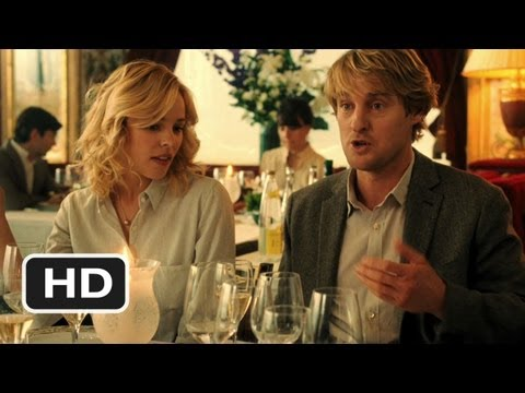 Midnight in Paris 2011 - Midnight in Paris Movie Clip - watch all clips http://j.mp/yRNIJh click to subscribe http://j.mp/sNDUs5 Gil (Owen Wilson) has an awkward moment with Inez's (...