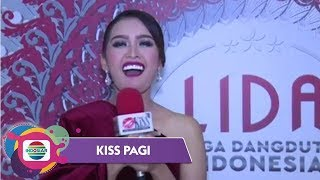 Video SURPRIZE!! Kedatangan Sang Idola 'Erie Suzan', Nirwana Dapat Hadiah Sepatu Spesial - Kiss Pagi MP3, 3GP, MP4, WEBM, AVI, FLV April 2019