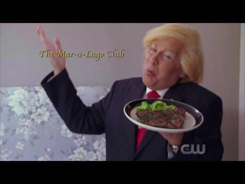 MADtv - Presidential Music Video