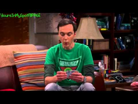 Video Sheldon's Favorite Cartoon Theme Songs - The Big Bang Theory download in MP3, 3GP, MP4, WEBM, AVI, FLV January 2017