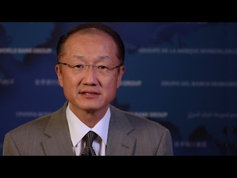 Jim Yong Kim on FGM and Child Marriage