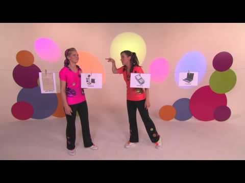 The Polkadots Communication Timeline Activity Video