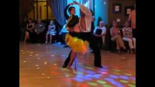 Arthur Murray of Temecula 3 Year Anniversary Party - Katrina and Tavio Bolero
