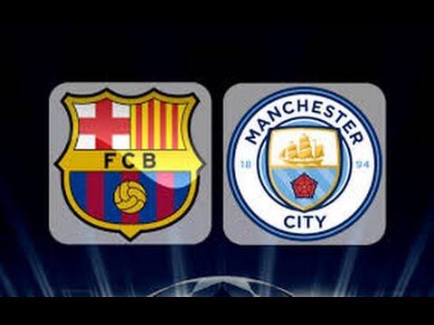 Barcelona vs Manchester City 4 - 0 All Goals Highlights 19.10.2016