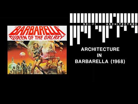 Barbarella - celebrating 50years
