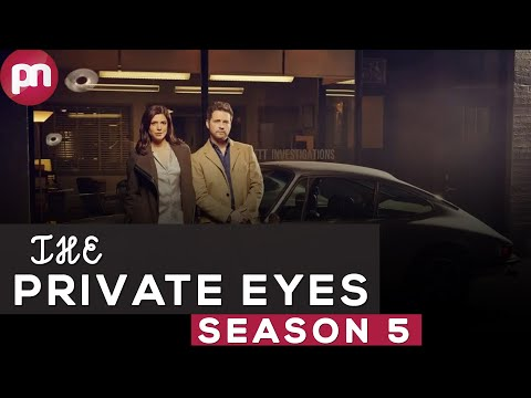 Private Eyes Season 5: May Fall In 2021 By Global? - Premiere Next