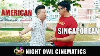 Video American VS Singaporean MP3, 3GP, MP4, WEBM, AVI, FLV Maret 2019