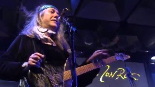 Live at the Culture Room in Fort Lauderdale, Florida2-26-2016