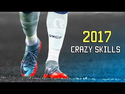 Football Crazy Skills 2017   HD