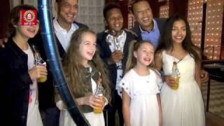 REPORTAGE TV KIDS UNITED MARRAKECH COP 22