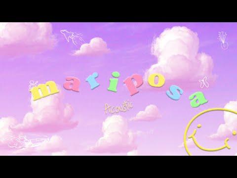 Peach Tree Rascals - Mariposa (Acoustic)