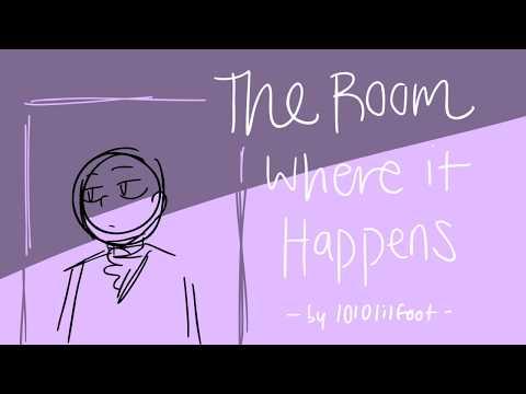 Video The Room Where it Happens (Hamilton Animatic) *READ DESCRIPTION* download in MP3, 3GP, MP4, WEBM, AVI, FLV January 2017
