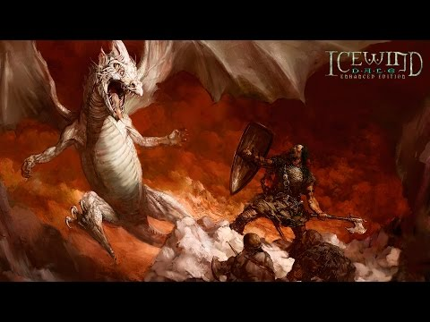 Let's Play Icewind Dale: Enhanced Edition: Willkommen in Osthafen - Teil 1