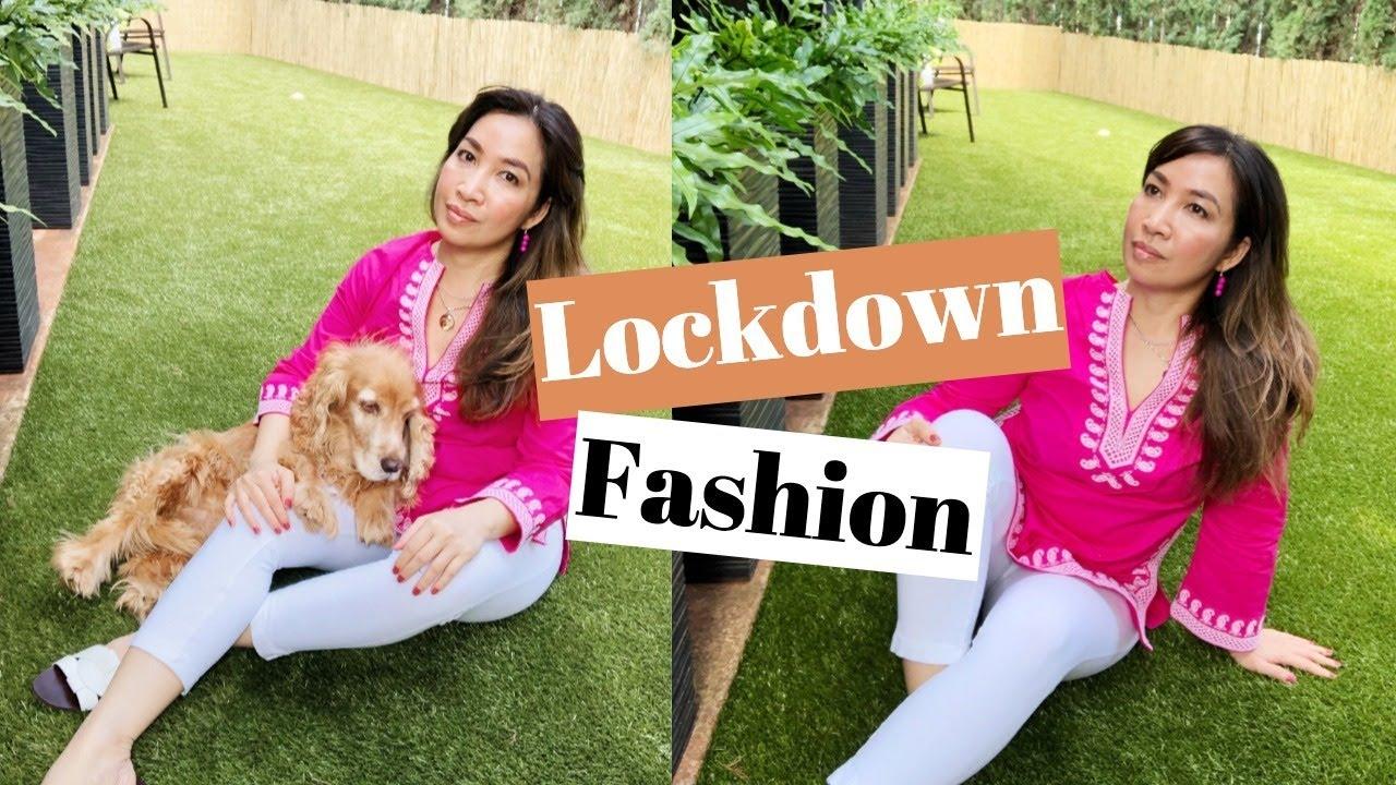 LOCKDOWN Fashion   Thefabzilla
