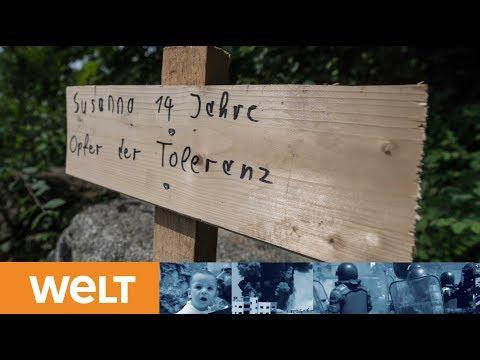Der Fall Susanna: Nach der Trauer kommt die Empörun ...