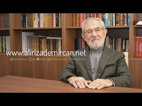 Ali Rıza DEMİRCAN Hocamızın Anıları - Zirveden Bakış - Trt Radyo 1