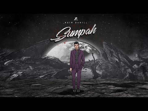 Naim Daniel - Sumpah (official Mv)