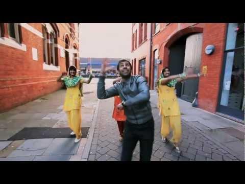 Sarpanch - Punjabi Skank (feat. Foji) (видео)