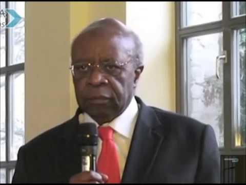 Kagame azica abanyepolitiki ariko ntazabamara kandi azatsindwa Faustin