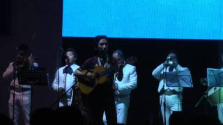 Download Lagu Akira Yamaoka en Campus Party Mp3