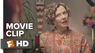 20th Century Women Movie CLIP - Menstruation (2017) - Annette Bening Movie