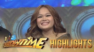 Video It's Showtime: Janine Berdin expresses her gratitude to her supporters MP3, 3GP, MP4, WEBM, AVI, FLV Maret 2019