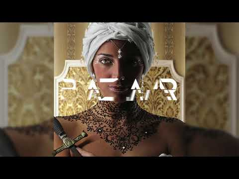Discoshaman & Lemurian - All We Want Is to Smile Feat. Alvaro Suarez (Melokim edit)