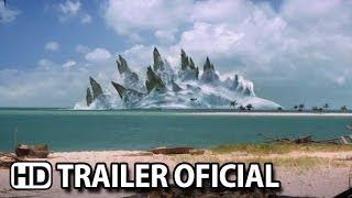 Nonton GODZILLA - Trailer Oficial 2 Dublado (2014) HD Film Subtitle Indonesia Streaming Movie Download