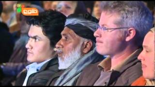 AFGHAN STAR 2011/12 Grand Finale - broadcasted 20.03.12