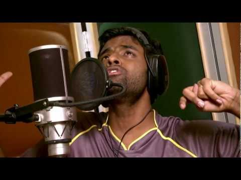 Video The Making of the SunRisers Hyderabad Anthem (Telugu) download in MP3, 3GP, MP4, WEBM, AVI, FLV January 2017