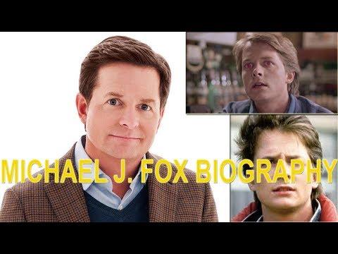 Michael J Fox Biography