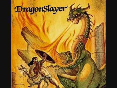 Dragonslayer- I Want Your Life online metal music video by DRAGONSLAYER