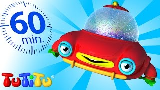 Video TuTiTu's Most Popular Toys | 1 Hour Special | Best of TuTiTu MP3, 3GP, MP4, WEBM, AVI, FLV Juli 2018