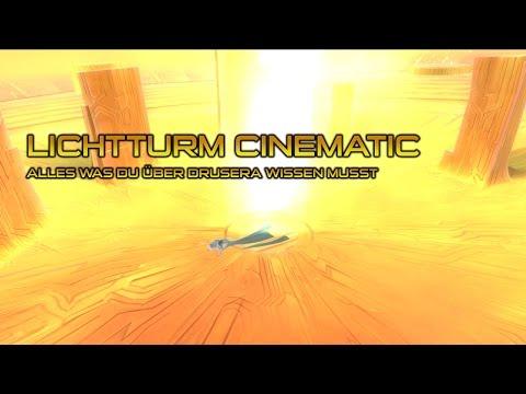 Spoilerwarnung -  Drop #3: Lichtturm Cinematic