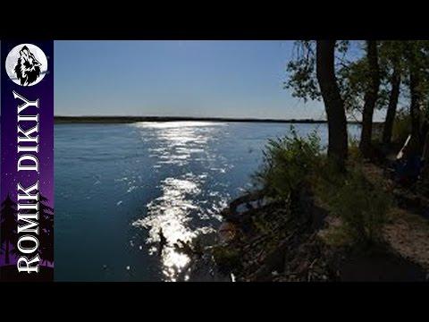 рыбалка на или кунаевский мост