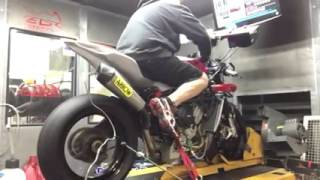 1. 2014 EDR Performance MV Agusta F3 800 Dyno Tuning