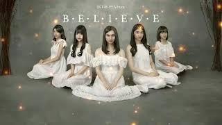 Download Lagu [AUDIO] JKT48 - ANATA GA ITE KURETA KARA (JKT48 3rd ALBUM B.E.L.I.E.V.E by 1ST Generation) Mp3